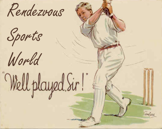 Rendezvous Sports World did the smart thing by bidding high enough for a much overlooked franchise