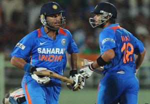 Indian cricket's ODI middle order blues